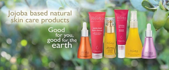 Jojoba Graphic
