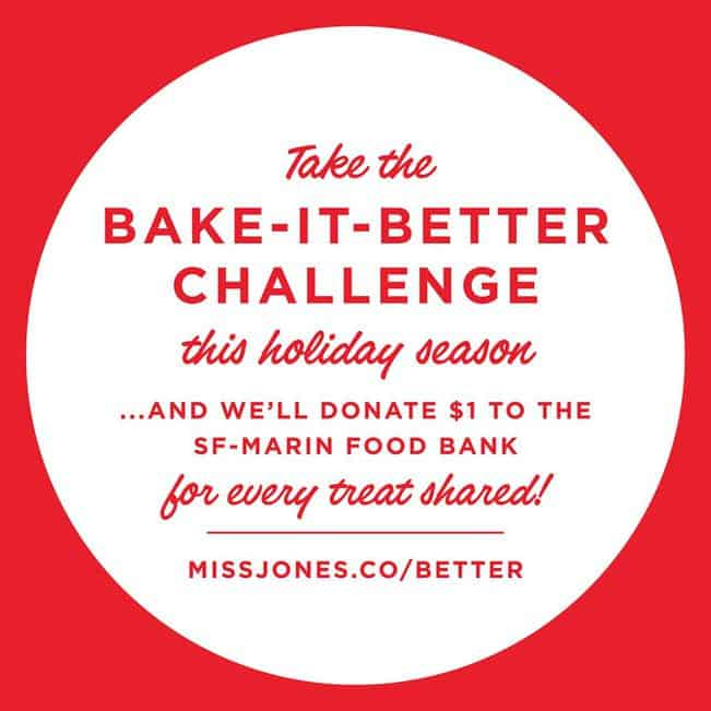 Bake-it-better challenge
