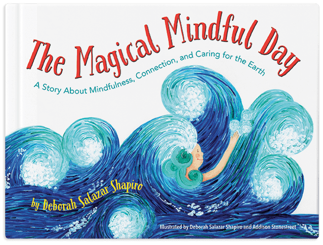 The Magical Mindful Day - Children's Book Review