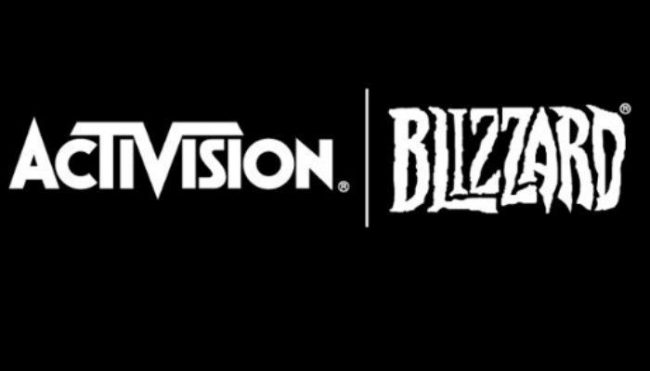 Activision Blizzard Consumer Gaming Products