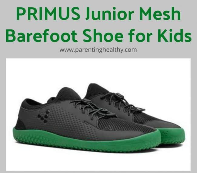 PRIMUS Junior Mesh Barefoot Shoe for Kids