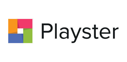 Playster-logo
