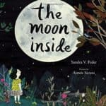 Children's Book: The Moon Inside