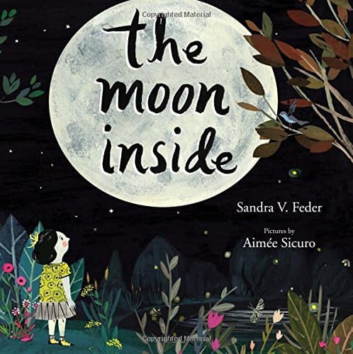 The Moon Inside-children-Book