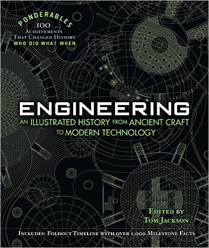 Engineering Book Cover