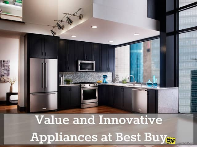 Best Buy Appliances