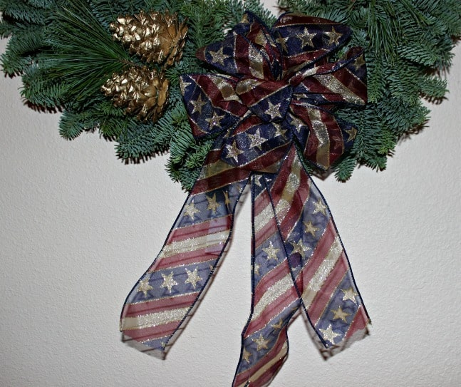 Christmas wreaths america