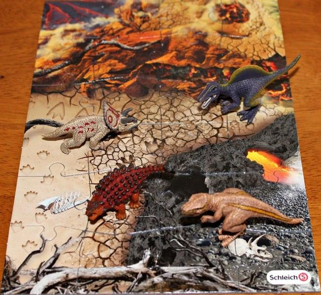 dinosaur-puzzle-lava-field | Parenting Healthy