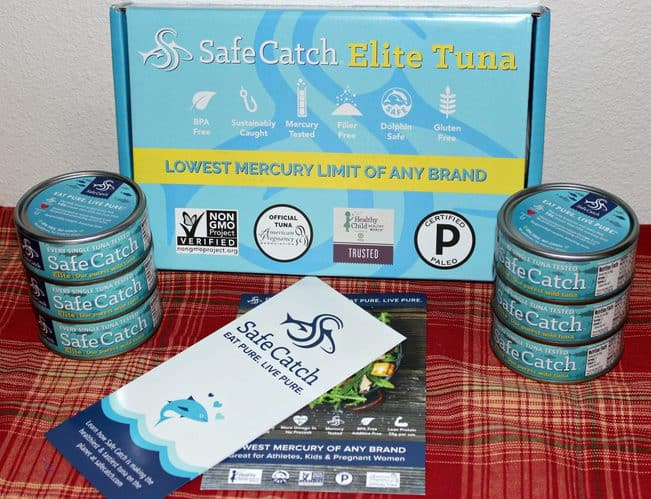 Safe Cath Tuna | Parenting Healthy | http://parentinghealthy.com/