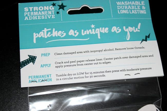 Heat-activated-patches | Parenting Healthy | http://parentinghealthy.com/