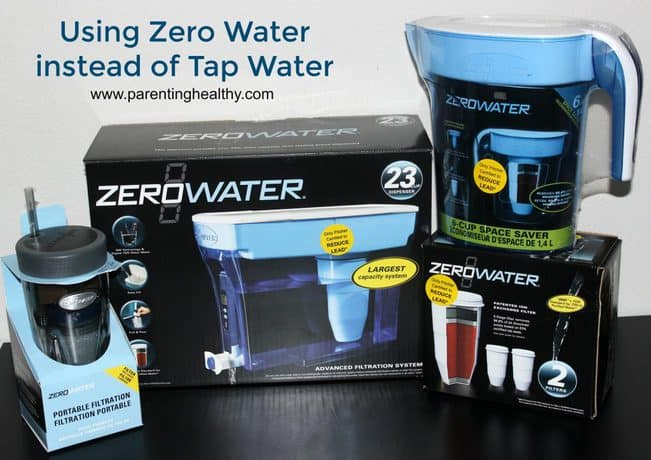 Zero-Water-Products | Parenting Healthy | http://parentinghealthy.com/