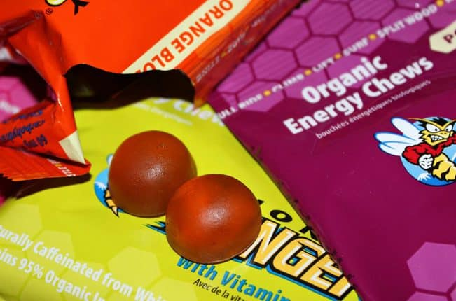 Organic-Energy Chews | Parenting Healthy