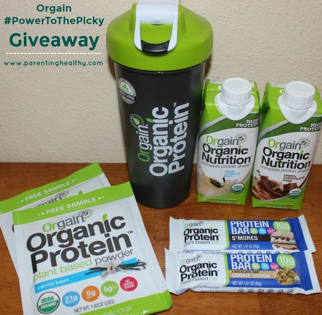 orgain-giveaway-parenting-healthy