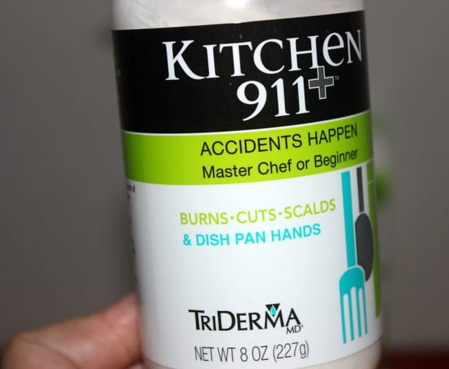 triderma-kithcen-911-parenting-healthy