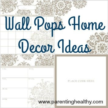 Wall Pops Wall Accents