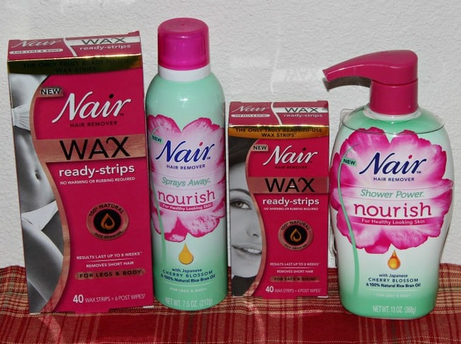 nair-products
