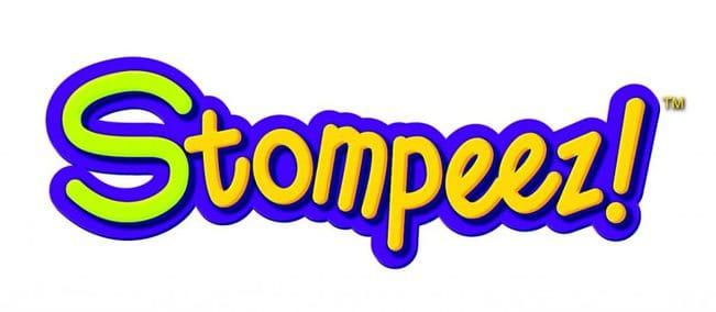Stompeez logo