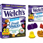 Welch's Gluten Free Halloween Treats